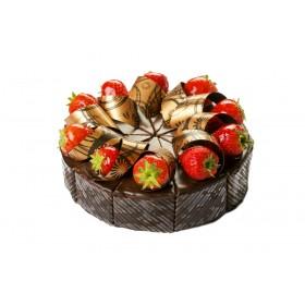 Торт Шоколадная сказка