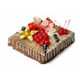 Торт Вишнёвый сад