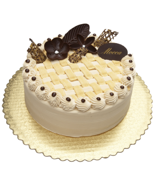Торт классический на каждый день