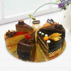 Ассорти из пирожных 3