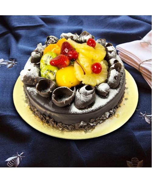 Торт Форенуар