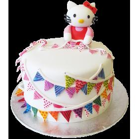 Детский торт Xелло Китти