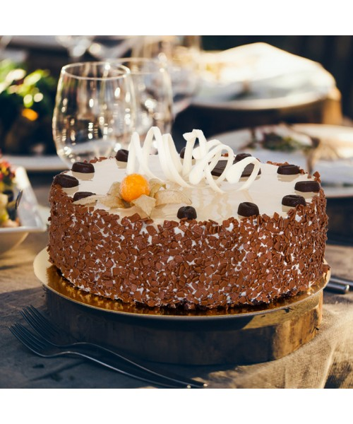 Торт Мокко