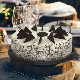 Торт Творожный (нарезка)