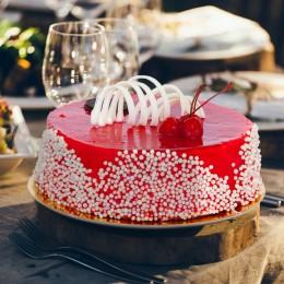 Торт Йогуртовый