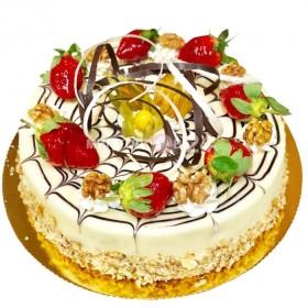 Торт Эстерхази (Esterhazy)