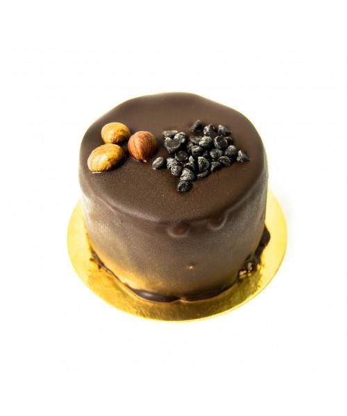 Мусс шоколад